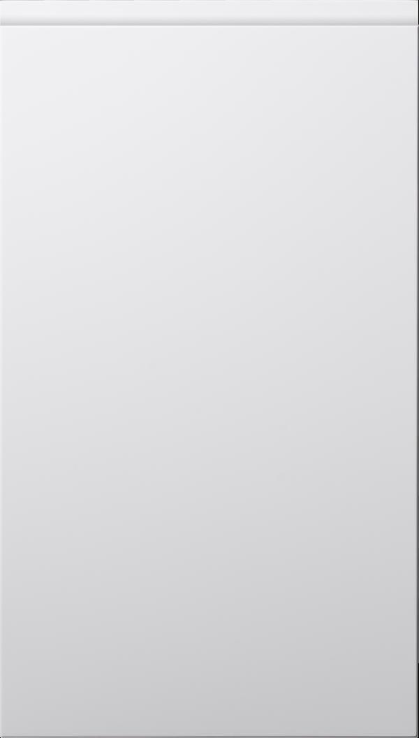 Profil lucka, vit, ramlucka, Nordanro Flex