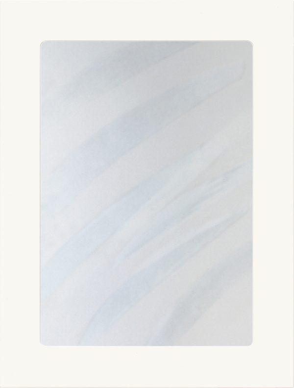 Ram 764 lucka, Alpinvit, vitrin, Nordanro
